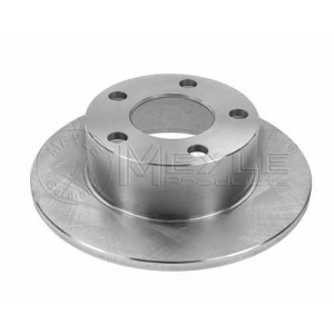 MEYLE 1155231009 Тормозной диск