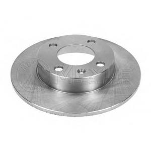MEYLE 1155231042 Тормозной диск