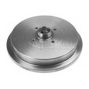 Тормозной барабан 1155231089 meyle - VW PASSAT (3A2, 35I) седан 1.6