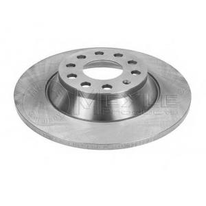 MEYLE 115 523 1096 Тормозной диск задний
