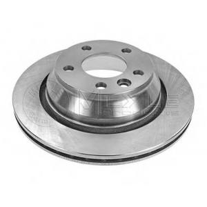 MEYLE 115 523 1116 Тормозной диск