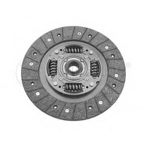 Диск сцепления 1172282301 meyle - AUDI 80 (89, 89Q, 8A, B3) седан 2.0 E