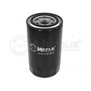 MEYLE 14-34 018 0007 Фильтр масляный