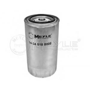 MEYLE 14-34 018 0008 Фильтр топливный