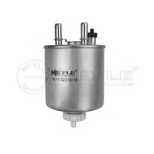 MEYLE 1614 323 0016 Фильтр топливный