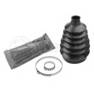 Комплект пылника, приводной вал 16144950002 meyle - RENAULT 21 универсал (K48_) универсал 1.7 (K48E)