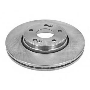 MEYLE 16155210014 Тормозной диск