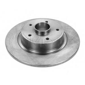 MEYLE 16155230017 Тормозной диск