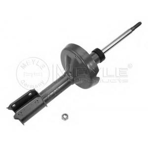 16266230010 meyle Амортизатор RENAULT CLIO Наклонная задняя часть 1.4 (B/CB0C)