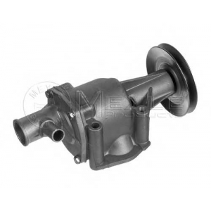 MEYLE 2134192732 Water Pump with Backhousing