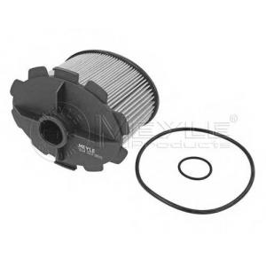 Топливный фильтр 2143230001 meyle - FIAT SCUDO Combinato (220P) универсал 1.9 D