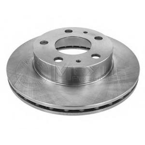 MEYLE 215 521 0019 Тормозной диск