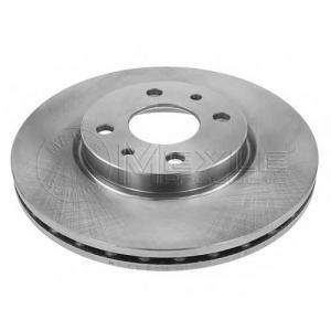 Тормозной диск 2155210022 meyle - LANCIA DEDRA (835) седан 2.0 i.e. (835AL)