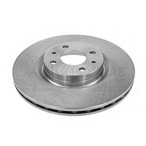 MEYLE 215 521 2007 Тормозной диск