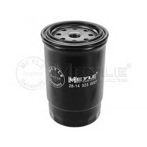 MEYLE 2814 323 0001 Фильтр топливный