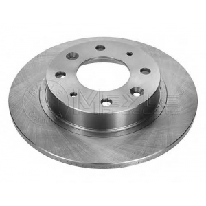 Тормозной диск 28155230002 meyle - KIA CLARUS (K9A) седан 1.8 i 16V
