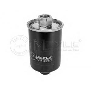 Фильтр топливный NEXIA  1.5i 29143230003 meyle -