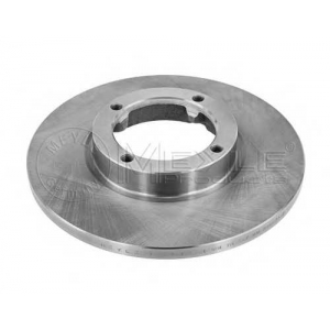 MEYLE 29-15 521 0001 Тормозной диск передний