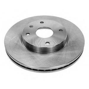 Тормозной диск 29155210009 meyle - CHEVROLET EPICA (KL1_) седан 2.0