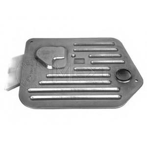 Гидрофильтр, автоматическая коробка передач 3002434104 meyle - BMW 5 (E34) седан 540 i V8