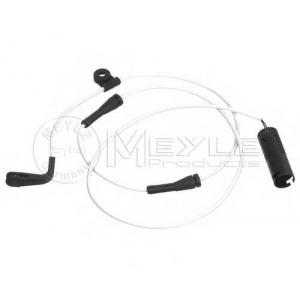 MEYLE 3003435116 Сигнализатор, износ тормозных колодок