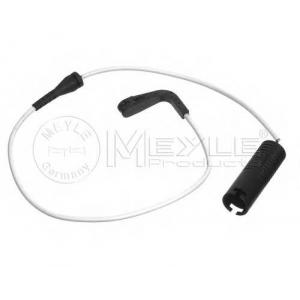 Сигнализатор, износ тормозных колодок 3003435163 meyle - BMW 5 (E39) седан 520 i
