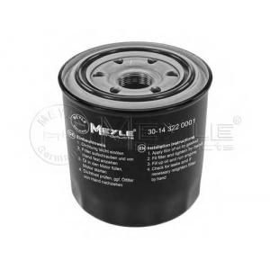 MEYLE 30-14 322 0001 Фильтр масляный
