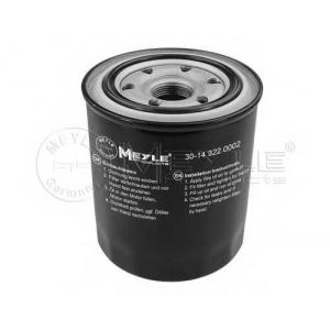 MEYLE 30-14 322 0002 Фильтр масляный