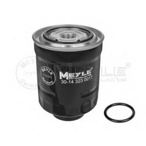 MEYLE 30-14 323 0017 Фильтр топливный