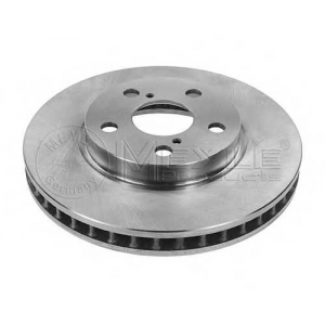 MEYLE 30155210079 Тормозной диск