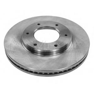 MEYLE 30155210086 Тормозной диск