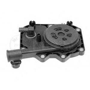 Клапан вакуумного управления, рециркуляция ОГ 3140360006 meyle - BMW 5 (E34) седан 530 i