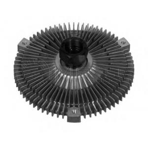 Сцепление, вентилятор радиатора 3141152204 meyle - BMW 3 (E46) седан 320 d
