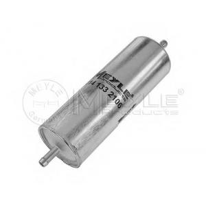 Топливный фильтр 3141332106 meyle - BMW 3 (E30) седан 316 i