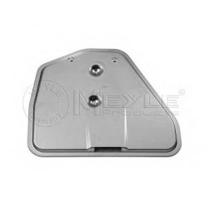Гидрофильтр, автоматическая коробка передач 3143160001 meyle - BMW X5 (E53) вездеход закрытый 4.4 i