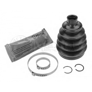 MEYLE 3144950010 Half Shaft Boot Kit