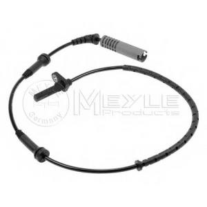 Датчик, частота вращения колеса 3148990032 meyle - BMW 5 (E60) седан 520 i