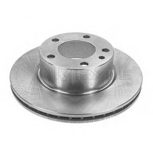 MEYLE 3155213004 Тормозной диск