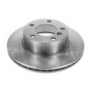MEYLE 3155213062 Тормозной диск
