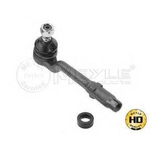 MEYLE 316 020 0005/HD Рулевой наконечник, усиленное исполнение BMW X5 E53
