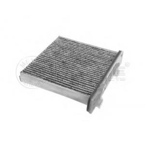 32123200001 meyle Фильтр, воздух во внутренном пространстве MITSUBISHI PAJERO Вездеход открытый 2.5 TD 4WD (V24C, V24W)