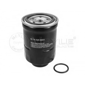 MEYLE 3214 323 0001 Фильтр топливный