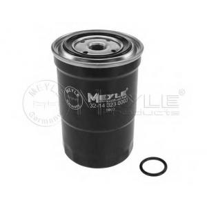 32143230003 meyle Топливный фильтр MITSUBISHI PAJERO вездеход закрытый 3.2 DI-D (V88W, V98W)