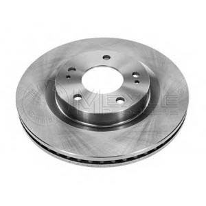 Тормозной диск 32155210017 meyle - MITSUBISHI GRANDIS (NA_W) вэн 2.4