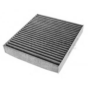 MEYLE 34-12 320 0001 Фильтр салона угольный