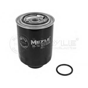 MEYLE 3514 323 0006 Фильтр топливный