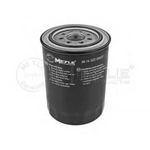 MEYLE 36-14 322 0007 Фильтр масляный