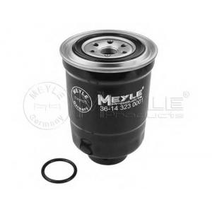 MEYLE 3614 323 0001 Фильтр топливный