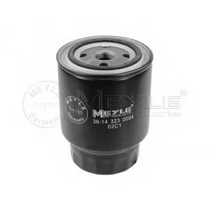 Топливный фильтр 36143230004 meyle - NISSAN SERENA (C23M) вэн 2.3 D
