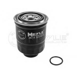 MEYLE 3614 323 0014 Фильтр топливный